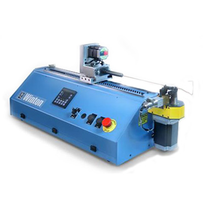 Winton CX6 All electric Semi-Rigid Coax CNC Bender