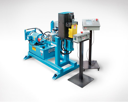 200H Hydraulic Vertical Compression Tube Bender