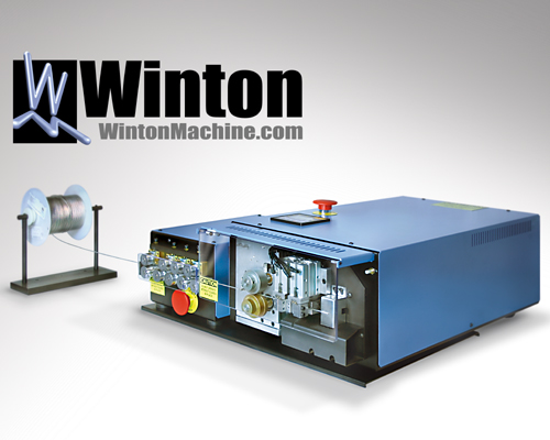 CTL-6S - Benchtop CNC Cut-Off Machine