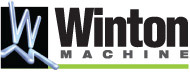 Winton Machines
