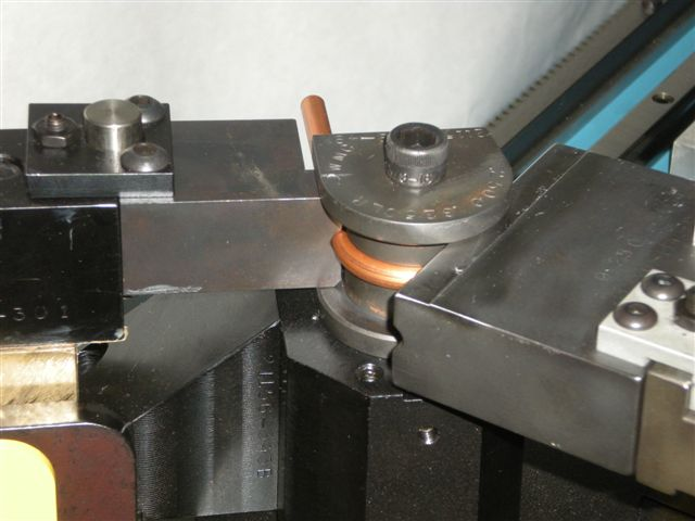 Tips for CNC Bending Small Copper Tubing | Winton Machine